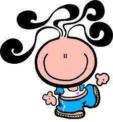 Alfabeto de Bubblegum en posturas simpáticas. | Oh my Alfabetos! Bubblegum Image, Baby Painting, Cool Cartoons, Bubble Gum, Doodle Art, Cartoon Characters, Smurfs, Bubbles, Photos