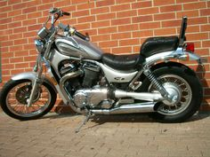 2004 Suzuki Intruder® 800 (VS800GL)