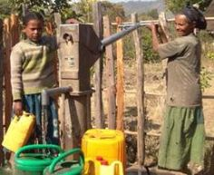 BREAKING: Water, Poverty Millennium Development Targets Met Ahead of Schedule