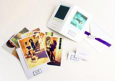 20 Creative Postcard Designs For Inspiration | Mystrious