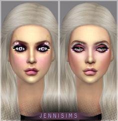 Jennisims : Makeup EyeShadow Artistic Illusions