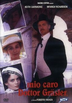 The Bachelor, 1990 film with Keith Carradine set in the Austro-Hungarian Empire