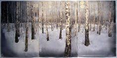 Art Of Watercolor: Lars Lerin Museum