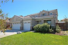 $249,900 - 1844 Hemet St. San Jacinto, CA 92583. 4 bdrms, 3 bath, 3 car garage. Over 300 days of warm sunny days! Affordable living in Southern California. October 2014. Call us for your showing today... 951-905-9161.