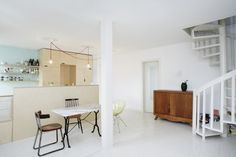 Paris kitchen remodel by Septembre Architects | Remodelista
