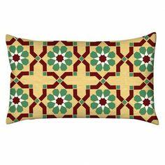 Capa para almofada marrakesh lusitan