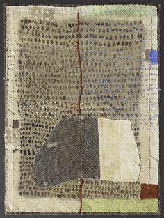 David Kaye Gallery » Dorothy Caldwell