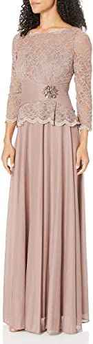 Shop a great selection of Cachet Women's Faux 2 Piece Lace Gown. Find new offer and Similar products for Cachet Women's Faux 2 Piece Lace Gown. Taupe Bridesmaid Dresses, Sexy Backless Dress, Ball Gown Dresses, Gowns Online, Women's Fashion Dresses, Chiffon Dress, Fashion Women, Dresses With Sleeves, Chic