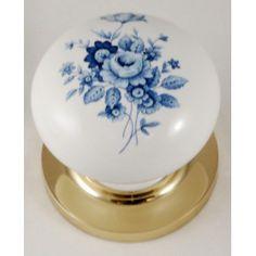 Boston Motif Porcelain Mortice Door Knob White Door knobs