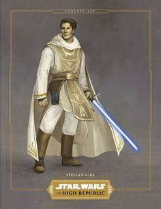 Inside Star Wars: The High Republic: Meet the Jedi Knights and Masters Star Wars Characters Pictures, Star Wars Pictures, Star Wars Images, Dark Maul, Star Wars Rpg, Star Wars Jedi, Star Trek, Obi Wan, Chewbacca