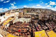 Fez Morocco, 11 best things to do and see. tours from fes to the sahara desert, camelride and overnight in Merzouga luxury desert camp. Visit Marrakech, Marrakech Travel, Morocco Travel, Audley Travel, Image Hd, Desert Tour, World Travel Guide, Stay Overnight, Casablanca