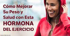 Durante el ejercicio se libera una hormona llamada irisina, que ayuda al cuerpo a eliminar la grasa y a evitar que la grasa corporal se forme en primer lugar. http://ejercicios.mercola.com/sitios/ejercicios/archivo/2016/10/21/hormona-del-ejercicio-irisina.aspx