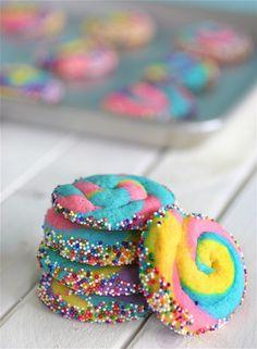 Swirl-Kekse