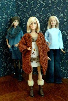 Book Barbie grand débutant...