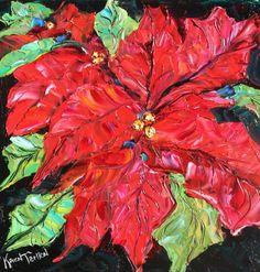 gorgeous reds!... by Karen Tarlton