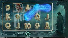 Spilleautomaten Mr. Green Moonlight - Det er ikke mange nettkasinoer der ute som kan skryte av å ha eksklusive spilleautomater fra Net Entertainment. Net Ent er nemlig en av verdens mest ettertraktede spillutviklere, dermed må nettkasinoet være veldig spesielt for at de skal lage en spilleautomat bare for dem.