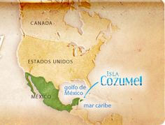 Isla Cozumel, Cozumel Mexico Official Destination Website