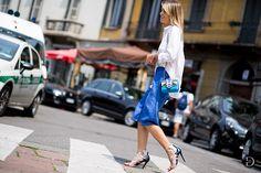 street style, style, fashion, trend, street chic, photography, statement, inspiration, fashion week,