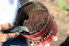 Zațul de cafea poate avea mai multe întrebuințări în grădină, în cultura de legume, de plante aromatice sau de flori. Este foarte simplu de folosit și, dacă obișnuiți să beți câte o caf