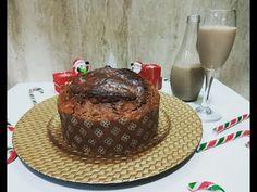 PAN DE PASCUA DE FRUTOS SECOS / COLA DE MONO/ NAVIDAD/ Silvana Cocina ❤ - YouTube