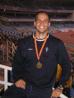atletismo y algo más: @Recuerdos año 2008. #Atletismo. 859. España se cl...