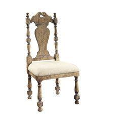 Kyra Side Chair (Set of 2)