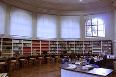 Nueva sede del Centro de Documentación Europea | Flickr - Photo Sharing!