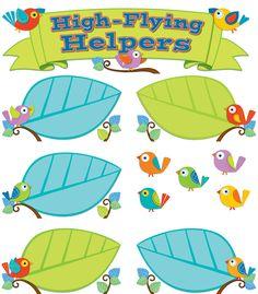 Boho Birds Job Assignment Bulletin Board Set - Arts Job - Ideas of Arts Job - Boho Birds Job Assignment Bulletin Board Set Classroom Charts, Classroom Bulletin Boards, Classroom Rules, Classroom Design, Classroom Displays, Classroom Themes, Classroom Labels, Classroom Organization, Classroom Management