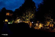 Restaurant bei Nacht Dolores Park, Restaurant, Celestial, Sunset, Travel, Outdoor, Night, Nice Asses, Outdoors
