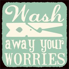 Wash Away Your Worries Vintage Metal Art Retro Laundry Room Tin Sign Laundry Shop, Laundry Decor, Laundry Closet, Coin Laundry, Laundromat Business, Laundry Business, Laundry Room Quotes, Laundry Room Signs, Laundry Rooms