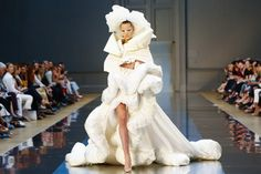 Maison Margeila A/W 2015 Couture