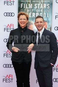 "AFI FEST 2017 Presented by Audi - ""Film Stars Don't Die in Liverpool"" Screening - Arrivals"