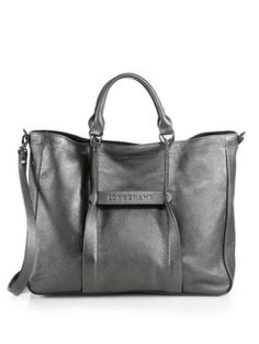 Longchamp 3d Noir