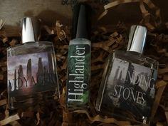 Outlander Gift Set for Men by RedDeerGrove on Etsy