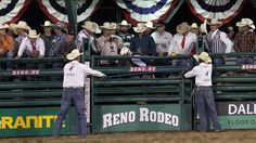 """From June 15 through 27, the action begins during the 97th annual PRCA Reno Rodeo. Billed as the """"Wildest, Richest Rodeo in the West,"""""""