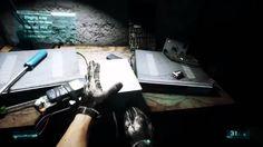 Battlefield 3 Trailer (Mind Heist edit)