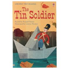 The Tin Soldier • En