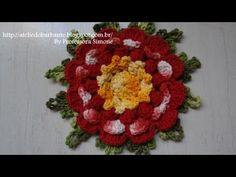 flor parte 2