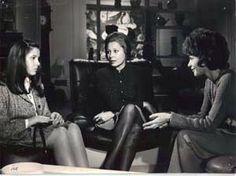 Españolas en París - Roberto Bodegas - 1971