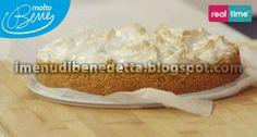 Lemon Meringue Pie Veloce