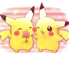 24 images about Kawaii pikachu or pokèmon on We Heart It | See ...