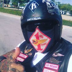 Photos about #HAMC on Instagram Biker Clubs, Motorcycle Clubs, Harley Gear, Angels Logo, Hells Angels, Best Club, Bike Art, Harley Davidson Bikes, Club Style