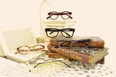 Vintage/Retro photo shoot with Dolabany #Eyewear. :-)