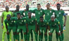 Nigeria vs Zambia World Cup Qualifier in pictures