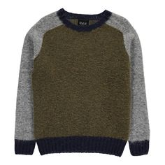 Boogie Loo Wool Jumper-product
