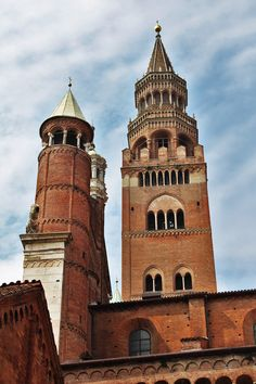 Torrazzo - Duomo Cremona