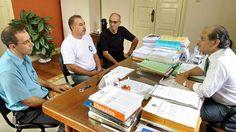 INFORMATIVO GERAL: Projetos da Guarda Municipal e da Defesa Civil em ...
