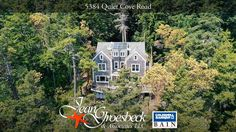 5384 Quiet Cove Anacortes WA - can you say dream vacation home?