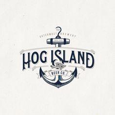 Hog Island Beer Co. | 99designs