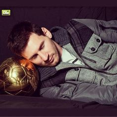 Messi <3 | You have to fight to reach your dream. You have to sacrifice and work hard for it.